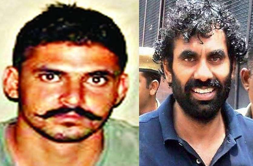 आनंदपाल का मोस्ट वांटेड इनामी गुर्गा गिरफ्तार, व्यापारी का किया था किडनैप