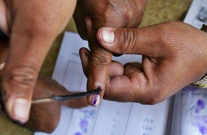 Election 2019 : मतदान के लिए निजी संस्थानों को भी कर्मचारी को देनी होगी छुट्टी