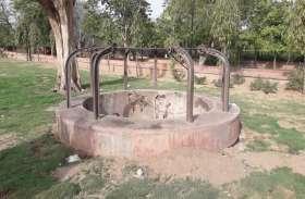 कुओं का शहर रहे जयपुर में क्या है कुओं का इतिहास जानने के लिए देखिए वीड़ियो...