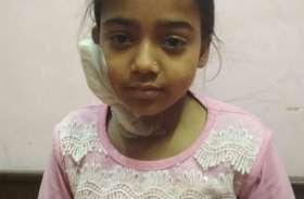 किडनी ट्रांसप्लांट के लिए दिल्ली से हैदराबाद रवाना हुई बेटी, ऑपरेशन से पहले गरीब पिता को अभी भी है 63 हजार रुपयों की है जरुरत