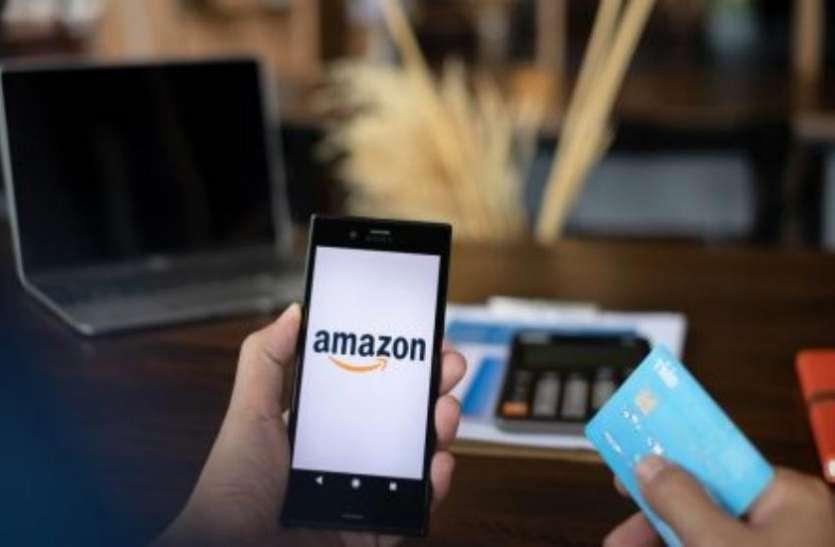 अब Amazon पर भी आसानी से कर सकते हैं फ्लाइट टिकट की बुकिंग, कंपनी ने भारत में शुरू की सुविधा