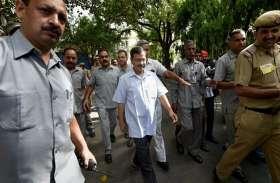 BJP ने गृह मंत्रालय से कहा- वापस ली जाए सीएम अरविंद केजरीवाल की सुरक्षा