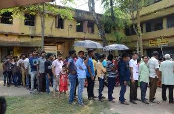 बंगाल के आखिरी चरण में भी हिंसा