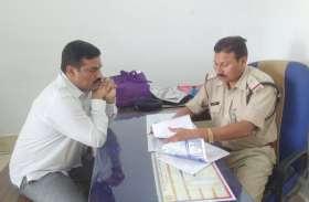 महिला से छेड़छाड़ के आरोप में बीजेपी नेता प्रकाश बजाज को पुलिस ने किया अरेस्ट