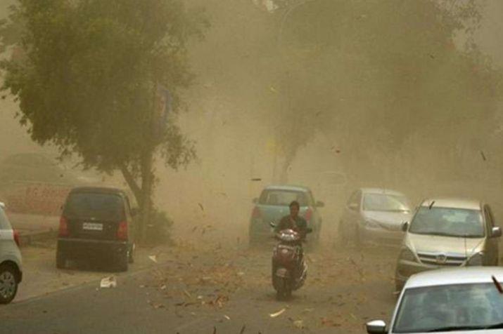 IMD की चेतावनी! राजस्थान में 30 से 40 किमी प्रति घंटे की रफ्तार से चलेगी धूल भरी आंधी, इन 10 जिलों में अलर्ट