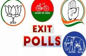 Exit poll 2019 पर बोले राज्यसभा सांसद, हम इतनी सीटें जीत रहे, यूपी समेत पूरे देश में हमारी पार्टी करेगी अच्छा प्रदर्शन