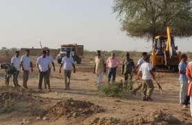 Video:अमृतं जलम् अभियान के तहत हर कदम बढ़ा गड़ीसर की ओर...'आम' से 'खास' ने निभाई श्रमदान में भागीदारी