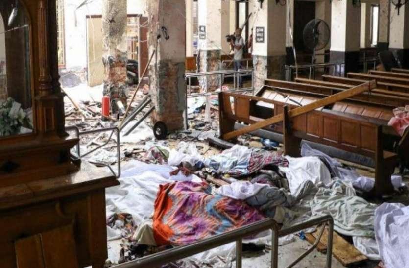 भारत ने आतंकवाद से लड़ने में श्रीलंका को पूर्ण समर्थन का वादा किया