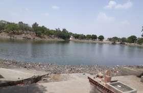 जोधपुर में जलकिल्लत से जीतने बढ़ा रहे स्टोरेज क्षमता, यहां तो लाखोटिया का गला घोंटने की होड़