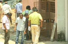 कर्नाटक: कांग्रेस विधायक के घर के सामने हुआ विस्फोट, एक व्यक्ति की जान गई