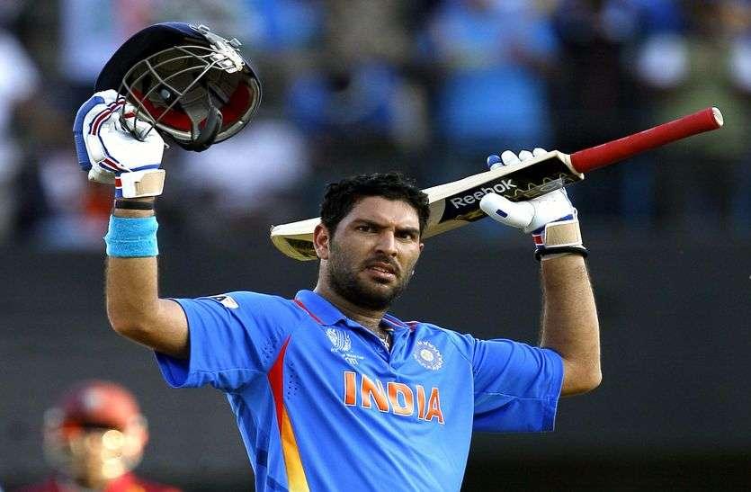 युवराज सिंह जल्द कर सकते हैं अंतरराष्ट्रीय क्रिकेट से संन्यास का ऐलान, यह है उनकी योजना