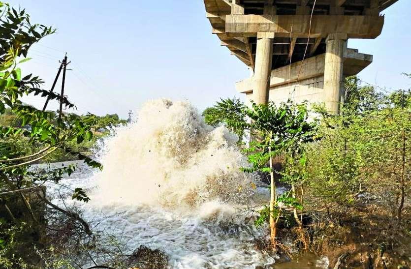 जलसंकट : आज आधे इंदौर को नहीं मिला पानी