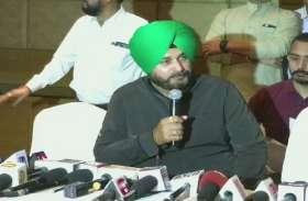 भाजपा नेता अनिल विज ने नवजोत सिंह सिद्धू को बताया इमरान खान का विकल्प, बोले-अब जाना होगा पाकिस्तान