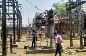 बिजली बिल हाफ किया तो आधे दिन रहने लगी बिजली , सोमवार को 5 बड़े इलाकों में बिकली गुल, कल भी रहेगा बंद !