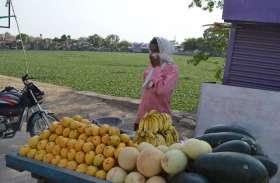 Photo story:दीवान जी की तलैया से आने लगी दुर्गंध,रहवासी,राहगीर,दुकानदार परेशान