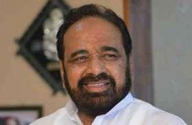 Exit Poll से 'जोश' में बीजेपी, मध्यप्रदेश विधानसभा में की शक्ति परीक्षण की मांग
