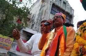 इंदौर में बीजेपी कार्यकर्ता की हत्या, शिवराज बोले- हम एमपी को पश्चिम बंगाल नहीं बनने देंगे