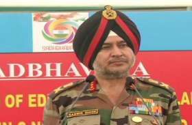पहली सर्जिकल स्ट्राइक पर बोले ले. जनरल रणबीर सिंह, मैंने जो कहा वो तथ्य