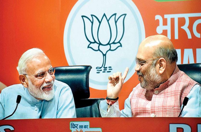 एग्जिट पोल के बाद भाजपा ने बुलाई NDA की बैठक, मायावती नहीं करेंगी राहुल गांधी से मुलाकात