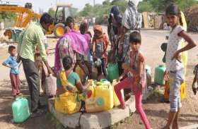 संकट में जलव्यवस्था, इमलीपारा के बाद अब व्यापार विहार के हाइड्रेन पर भी मंडराया खतरा