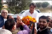 Exit poll में अजित सिंह के लिए आई बड़ी खबर, झूम उठे समर्थक