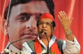 VIDEO: Exit Poll पर बोले आजम खान, बगैर गठबंधन कोई नहीं बना पाएगा सरकार
