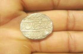 जोधपुर के इस गांव में खुदाई में मिले चांदी के सिक्के, ग्रामीणों में मची ढूंढने की होड़