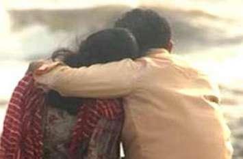 VIDEO: भाभी से प्यार करने में भाई बन रहा था अड़चन, देवर भाभी ने उठाया बड़ा कदम