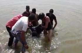 जलदाय विभाग की डिग्गी में डूबने से प्रौढ़ की मौत