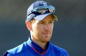 #WC2019 इंग्लिश कप्तान मोर्गन को अब तक नहीं पता वर्ल्ड कप के अंतिम 15 खिलाड़ी