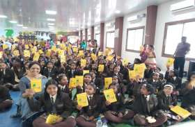अच्छी पहल : बालिकाएं सृष्टि की सर्वश्रेष्ठ रचना, इसलिए 700 स्कूलों में स्वास्थ्य एंव स्वच्छता पर चलाई जा रही पंखुड़ी योजना