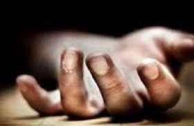 तारकोल मिक्सिंग प्लांट फटने से एक मजदूर की मौत, दो की हालत गंभीर