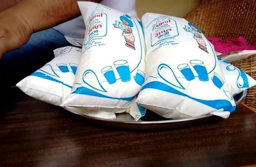 AMUL दूध की कीमतों में 2 रुपए प्रति लीटर का इजाफा, यहां जानिए क्या है नई दरें
