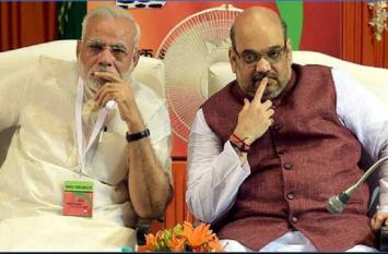 Exit poll में भाजपा के लिए यहां से आई बुरी खबर: इन 10 सीटों पर हो रहा सूपड़ा साफ