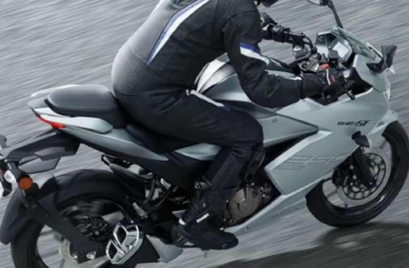 Suzuki Gixxer SF 250 आज होगी भारत में लॉन्च, पल्सर और CBR को मिलेगी कड़ी टक्कर