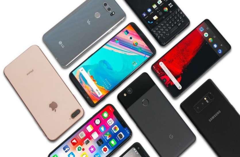 अप्रैल के आखिरी में लॉन्च होंगे ये धाकड़ स्मार्टफोन्स, देखिए लिस्ट
