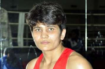 इंडिया ओपन बॉक्सिंग : सोनिया, मनीषा और सचिन समेत कई भारतीय पहुंचे अगले दौर में