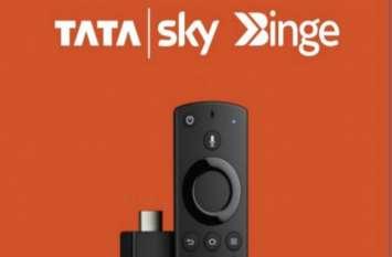 Tata Sky Binge: महज 249 रुपये में देखें इन सभी ऐप्स के कंटेंट, ऐसे करें एक्टिवेट