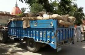 Video: ये सस्ते दाम पर किसानों से खरीदते हैं गेहूं और फिर ऐसे कमाते हैं मुनाफा
