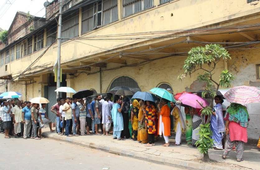 loksabha election 2019: क्यों कोलकाता में पहले से कम हुआ मतदान