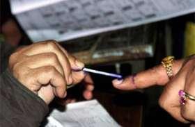 दो पीठासीन सहित पांच मतदानकर्मी निलंबित,एक का निलंबन प्रस्ताव कमिश्नर को भेजा