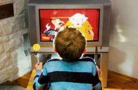 बच्चों के लिए मोबाइल, टेलीविजन और अधिक उम्र के बच्चों की दोस्ती घातक