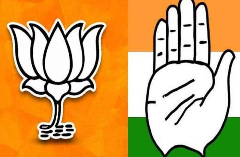 अब निर्दलीय उम्मीदवारों की मनुहार में जुटी भाजपा और कांग्रेस, इस बात की है चिंता