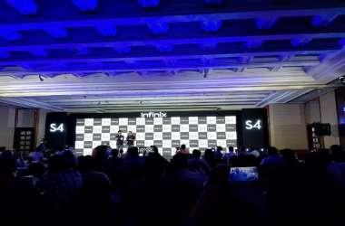 8,999 रुपये की कीमत में 32MP कैमरे वाला Infinix S4 स्मार्टफोन लॉन्च, 28 मई को पहली सेल