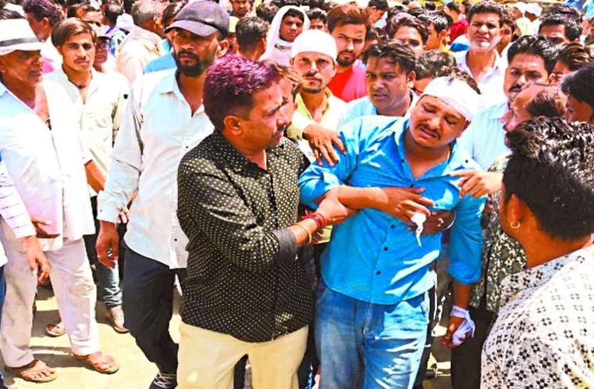 भाजपा कार्यकर्ता की हत्या : कमल नाथ ने दिए निर्देश, चंद घंटों में आरोपी को ढूंढ़ लाई पुलिस