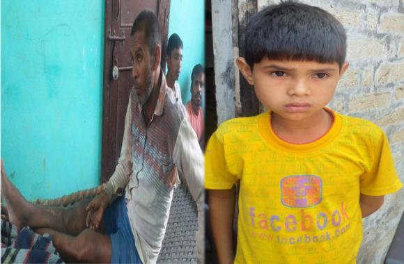 चरित्र पर संदेह ने उजाड़ा हंसता-खेलता परिवार, पांच बार सुसाइड के प्रयास के बाद भी आरोपी को नहीं मिली मौत