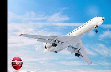 तिरुचि से सिंगापुर जा रही फ्लाइट की चेन्नई एयरपोर्ट पर आपातकालीन लैंडिंग