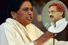 रामवीर पर कार्रवाई के बाद बसपा में खलबली, इस्तीफा देने वालों की लगी लाइन, एक साथ कई बड़े नेताओं ने छोड़ी पार्टी