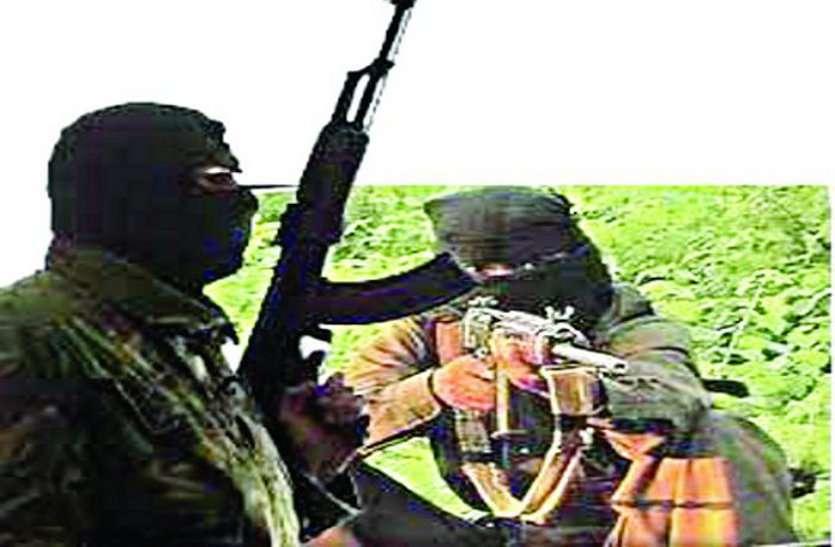 छत्तीसगढ़ के जंगलों में BSF के जवानों को मिली बड़ी सफलता, सर्चिंग के दौरान दो हार्डकोर नक्सली गिरफ्तार