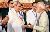 एनडीए की सरकार बनी तो सहयोगी दल हो सकता है बीजेडी